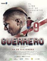Guerrero, la película pelicula online
