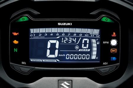 Fitur Suzuki GSX 250R Terbaru