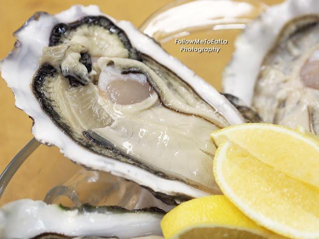 冰镇生蚝 Succulent & Tender Fresh Oyster from Australia