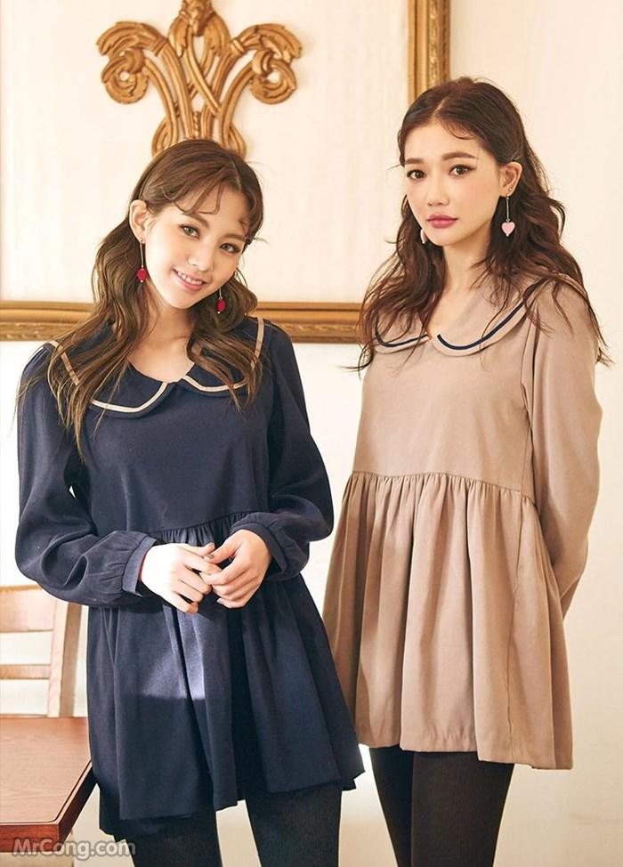 Image MrCong.com-Lee-Chae-Eun-va-Seo-Sung-Kyung-BST-thang-11-2016-005 in post Người đẹp Chae Eun và Seo Sung Kyung trong bộ ảnh thời trang tháng 11/2016 (69 ảnh)