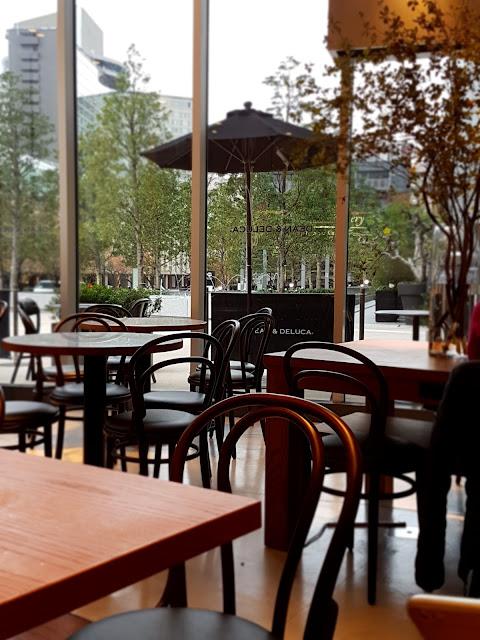 cafè tokyo dean & deluca tokyo mariafelicia magno viaggio a tokyo felym takes japan travel blog dove fare colazione a tokyo breakfast in tokyo