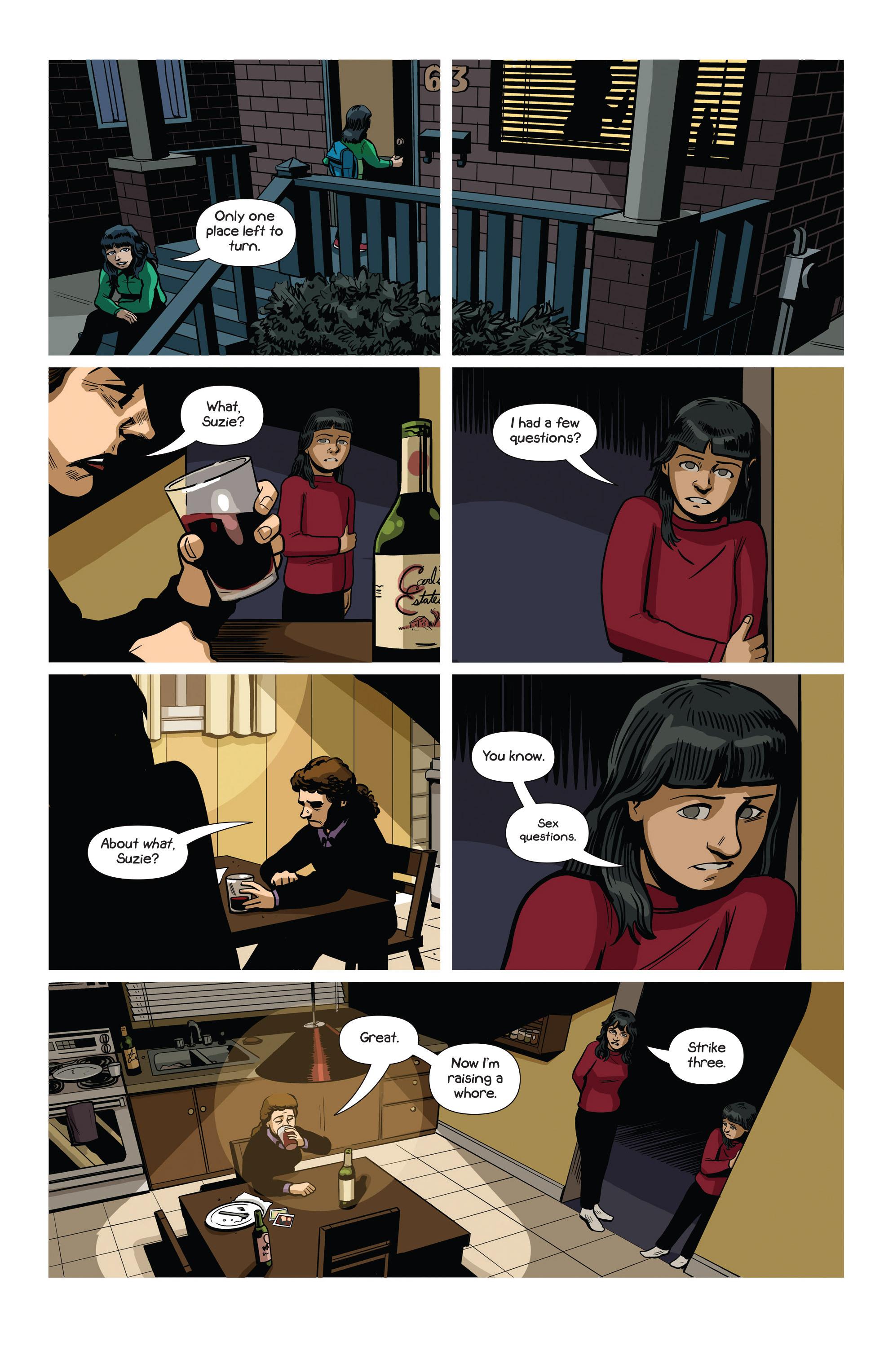 Read online Sex Criminals comic -  Issue # _TPB 1 - 26