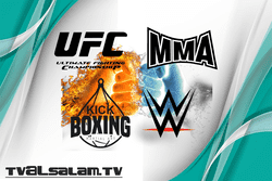 Watch Live TV Sports Fighting Category Stream HD Online Free