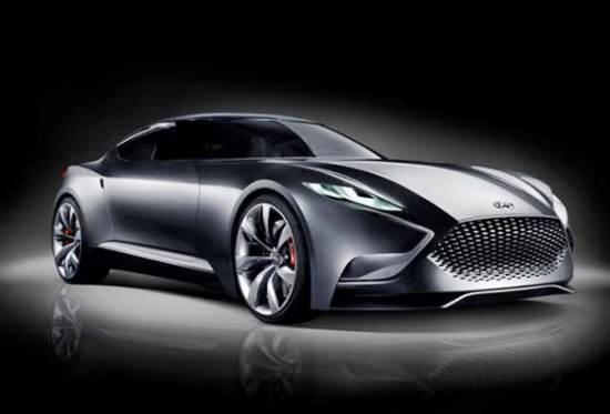 2018 Hyundai Genesis Coupe V8