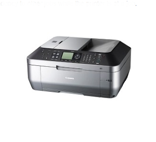 Canon PIXMA MX870 Software & Driver Download