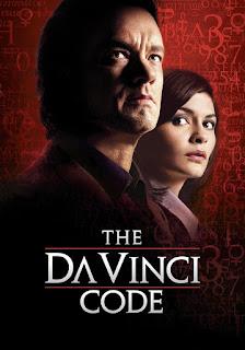 the da vinci code-the davinci code