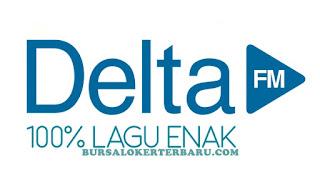 Lowongan Kerja Delta FM Bandung - Penyiar