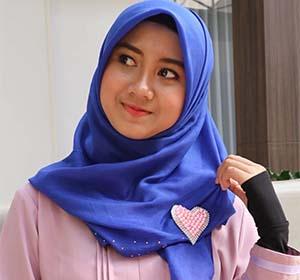 Alfina Nindiyani