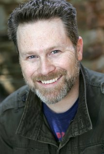 Eric Vale. Director of Chariot