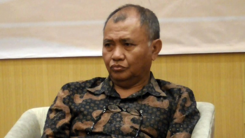 Ketua KPK Agus Rahardjo didesak Fahri Hamzah mundur