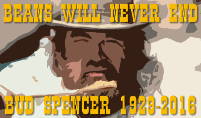Bud Spencer Day - 22/07/2016