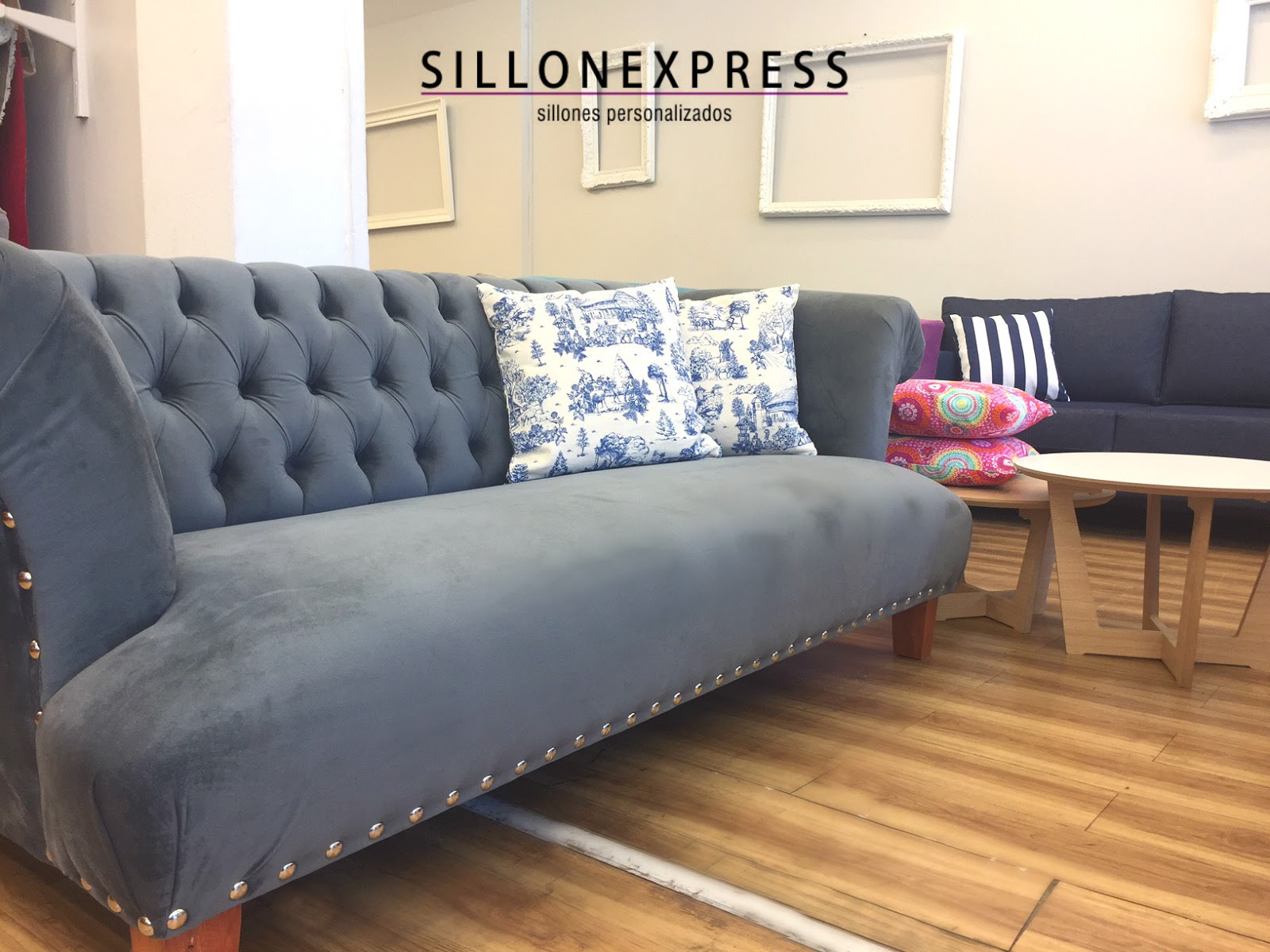 sofa modernos 2017 peacock sillonexpress abril sillon chelsea chester moderno