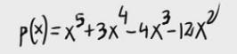 66.Descomposición de un polinomio