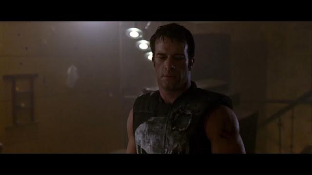 El Castigador (The Punisher) 1080p - Latino - Ingles - Captura 5