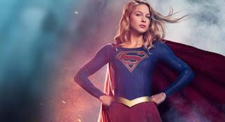 Promo Supergirl Season 4 Perkenalkan Karakter Anyar