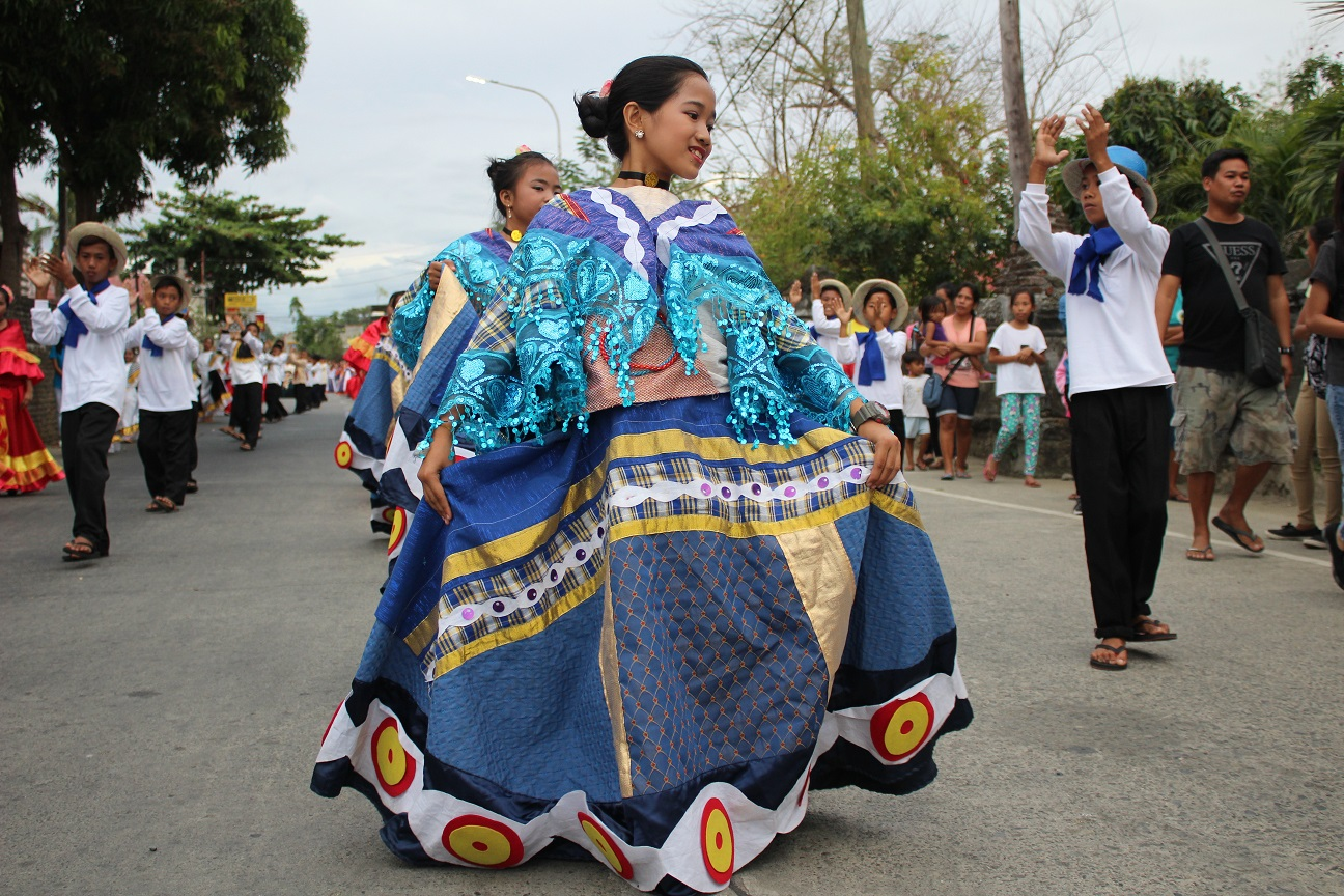 guling guling festival in ilocos