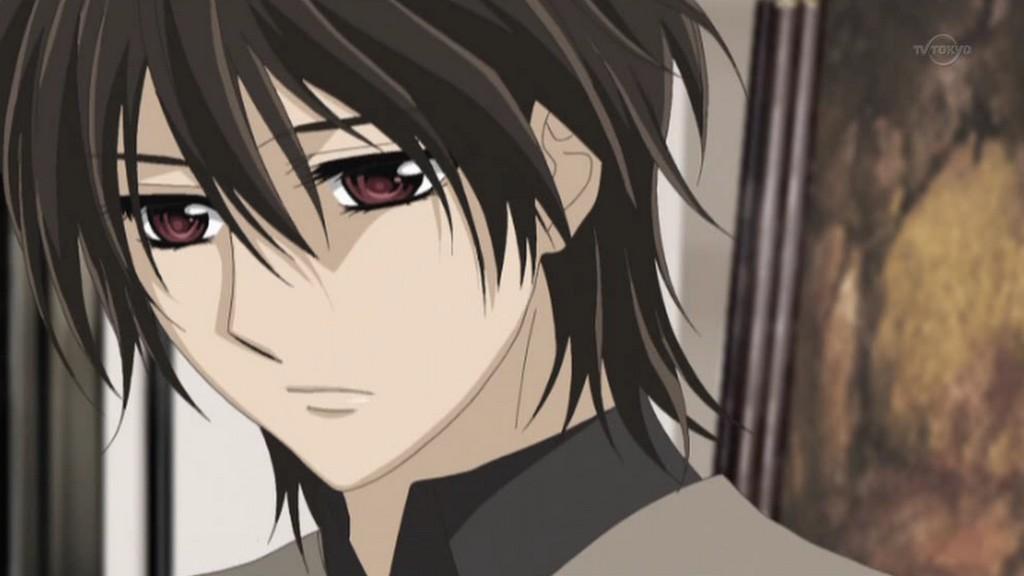 Tokoh Anime Terganteng Vampire Ganteng Gak Bisa Lukiskan Oleh Kata