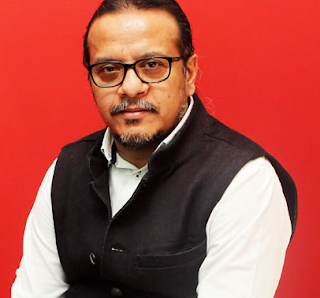 Nirmalya Sen_CEO_Havas Worldwide India