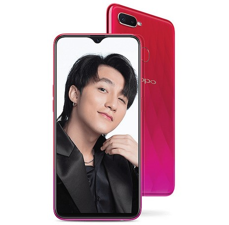 Oppo F9 Pro Full Reviews