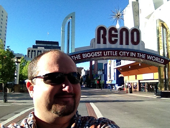 The EMI Production Blog: Devin Does Reno