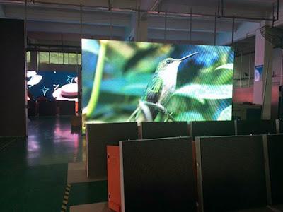 Địa chỉ cung cấp màn hình led p5 trong nhà giá rẻ tại quận Thủ Đức