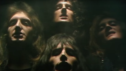 Happy Anniversary Queen | 40 Jahre Bohemian Rhapsody - Full Documentation 'Inside The Rhapsody'
