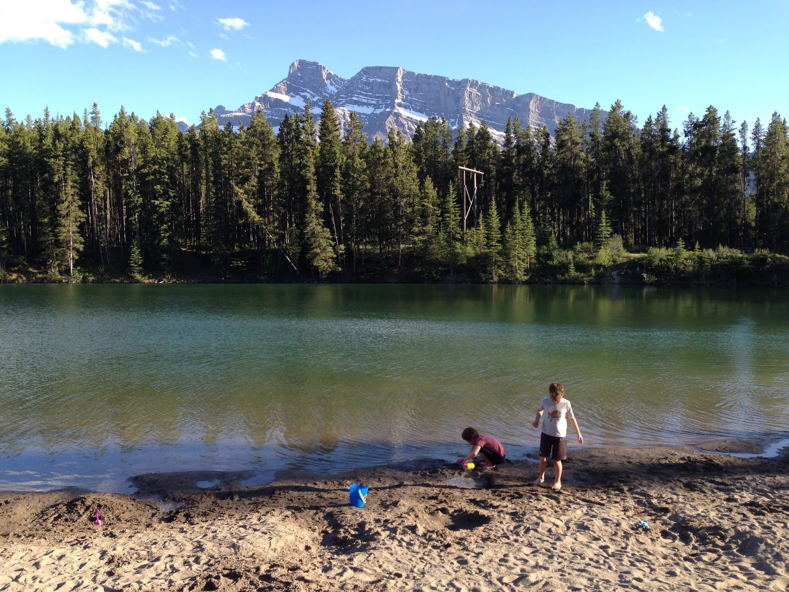 a467bf4bdd Family Adventures in the Canadian Rockies  Best Day Trips and Picnic ...