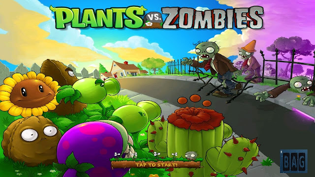 Plants vs. Zombies FREE v2.4.00 MOD Update