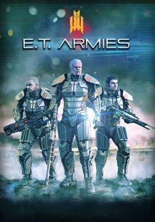 E.T. Armies - PC (Download Completo em Torrent)