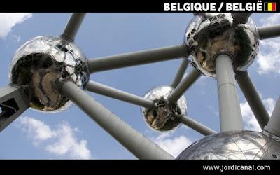 AtomiumBruselas