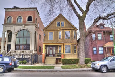 1516 de Wrightwood Drive, Chicago