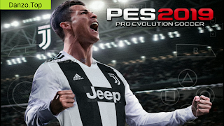 Download pes 2019 for ppsspp