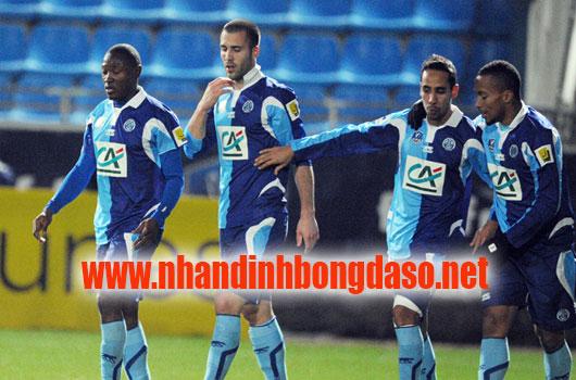 Le Havre vs Stade Brestois 01h45 ngày 16/05 www.nhandinhbongdaso.net