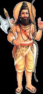 lord bhargava