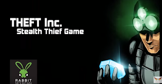 Download Theft Inc (Stealth Thief Game) APK V1.1.1 For android