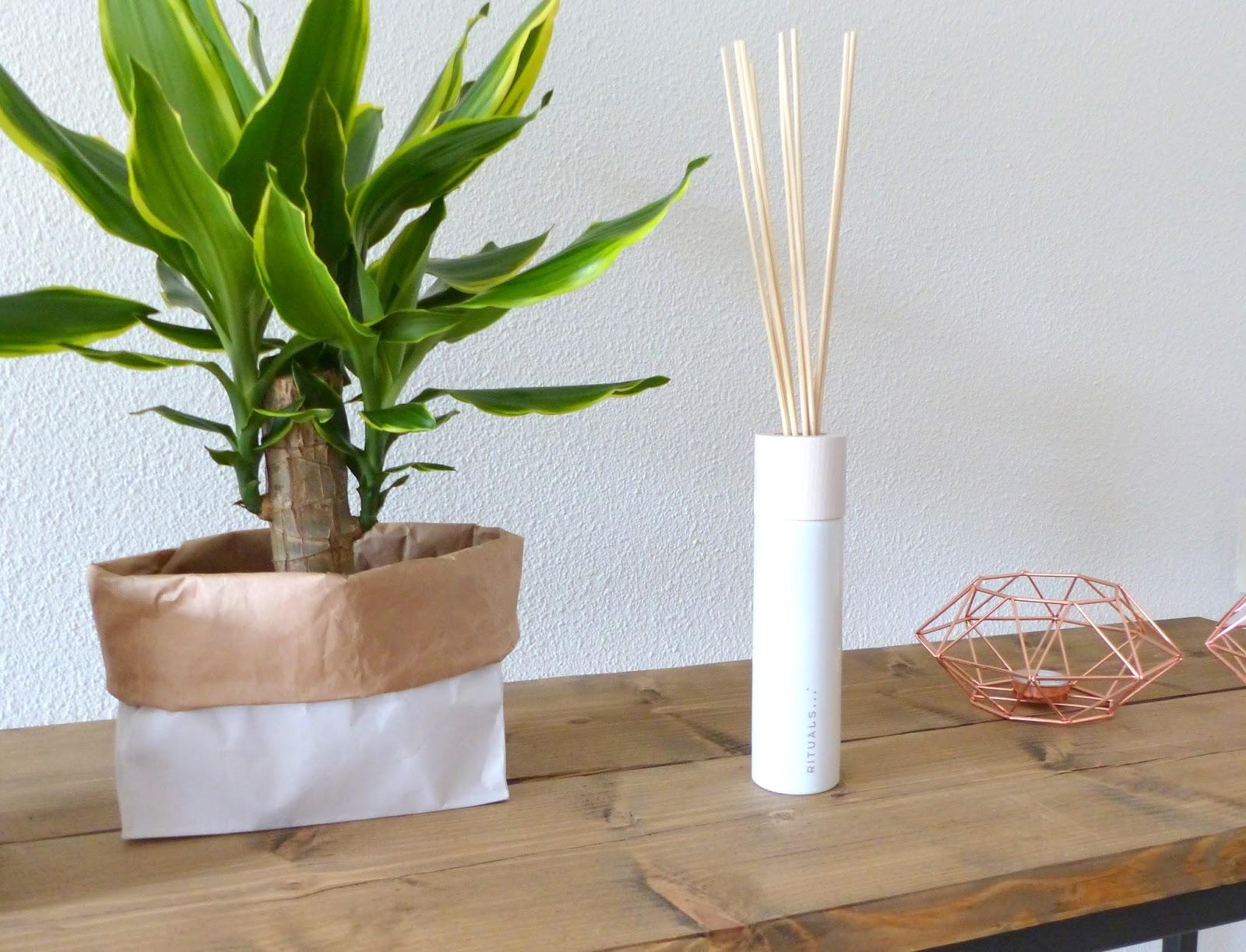 Budgetlover Wonen Rituals Of Sakura Geurstokjes
