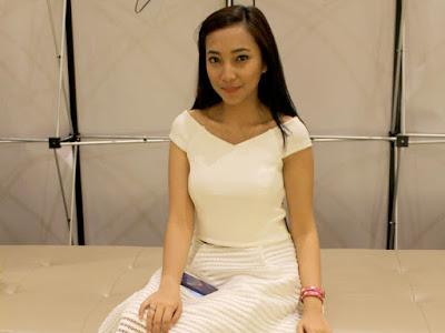 Biodata Nadya Shakira Pemeran Nadia Di Sinetron Julaiha Princess Betawi SCTV