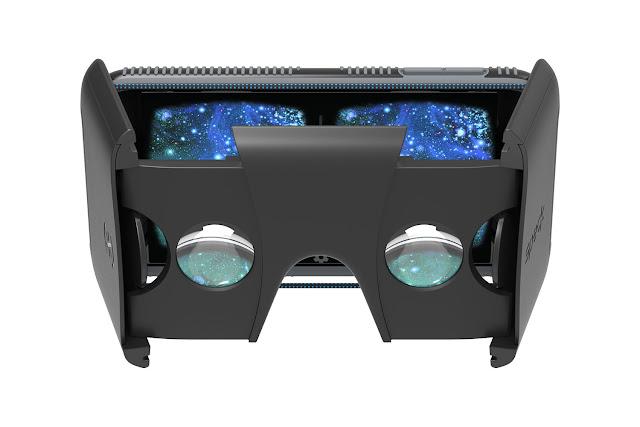 Speck VR
