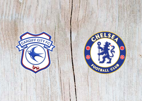 Cardiff vs Chelsea Full Match & Highlights 31 March 2019
