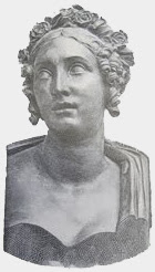 Théophile-François-Marcel Bra (1797-1863) - Marceline Desbordes-Valmore.