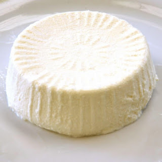 Easy Whole Milk Ricotta - Homemade