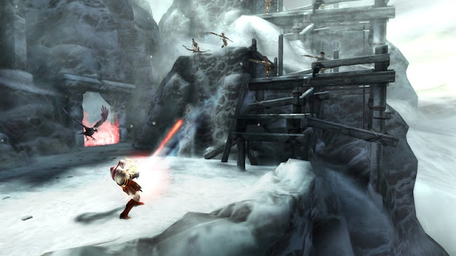 Download God Of War : Ghost Of Sparta PSP zona-games.com