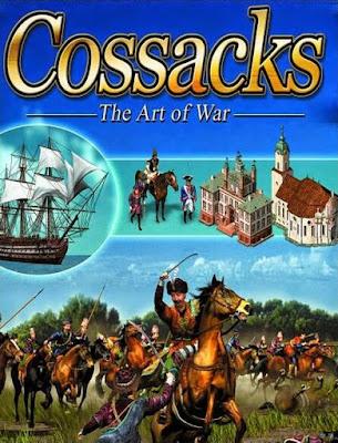 Cossacks Art Of War Pc Game Free Download Full Version
