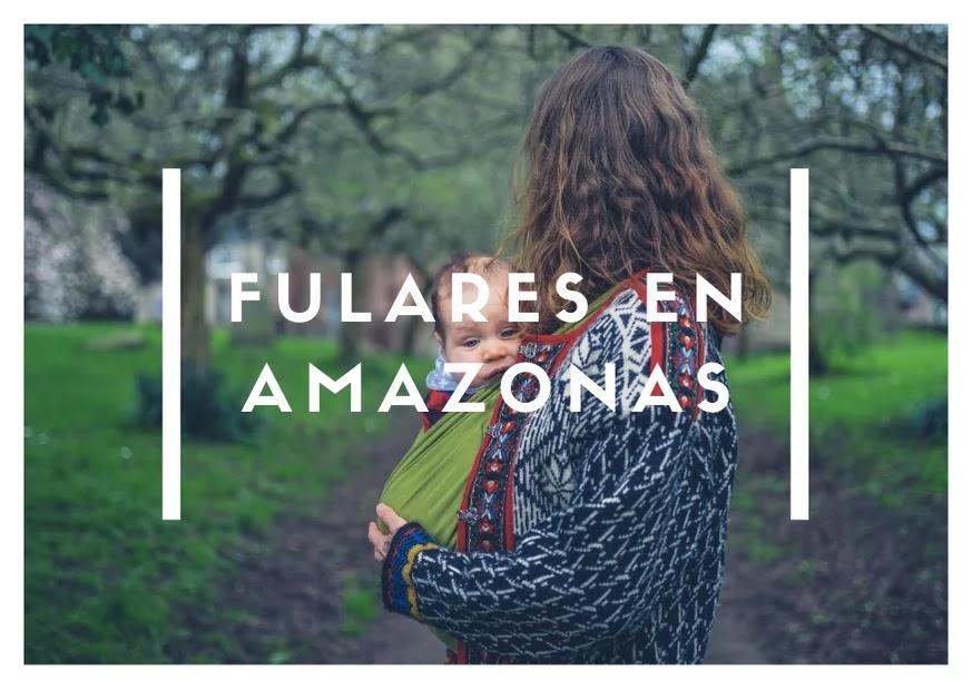Fulares rígidos en Amazonas leticia