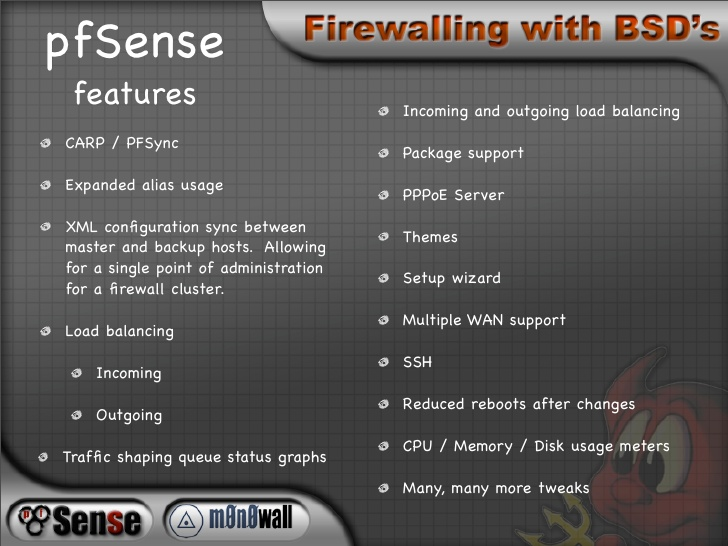 Pfsense Netflow