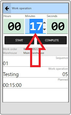time sheets and time tracking