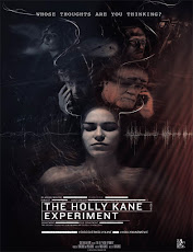 pelicula The Holly Kane Experiment (2017)