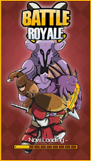 Battle Royale Simulator Android Apk