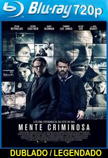 Mente Criminosa – Dublado