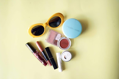 Post Collaboration : Simple Makeup di Bulan Ramadhan